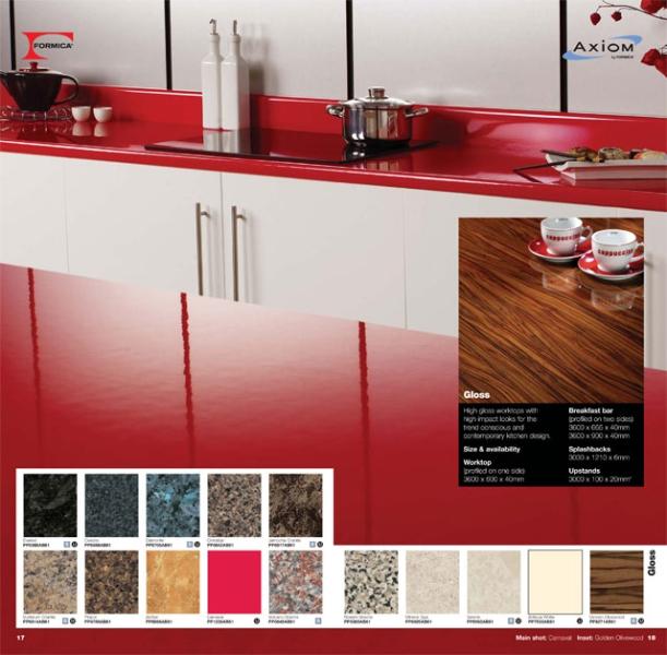 Kitchen Designs Countertops Archives